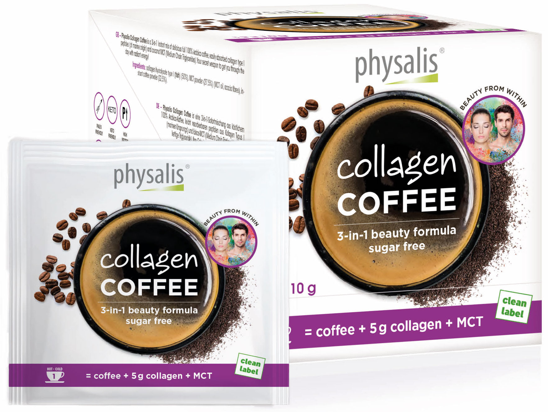 Collagen Coffee
